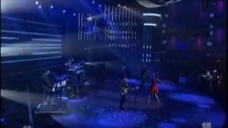 Selena Gomez - Round & Round (Live) AGT