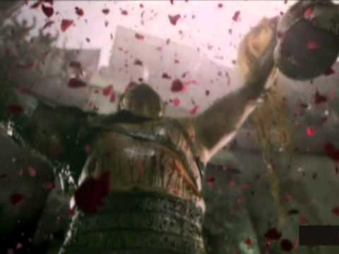DESTERRANDO HEROES xxx cancion: ROMA xxx