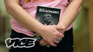 O Mito de Bolsonaro: o que pensam e como se organizam seus apoiadores?