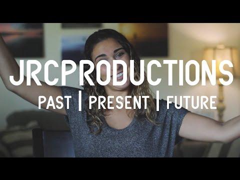 jrcproductions - PAST|PRESENT|FUTURE