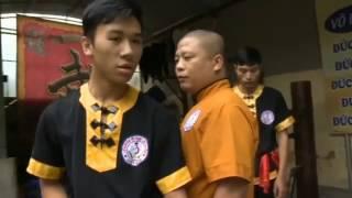 Thiếu Lâm Đặng Gia Quyền - Võ sư Đặng Đình Hai