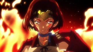 [KY0UMI] - Kabaneri of the Iron Fortress - 甲鉄城のカバネリ OP (ENGLISH COVER)