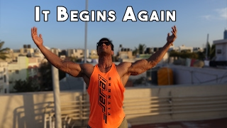 Indian Bulking Series | Lean Muscle Building Workout - Episode 1