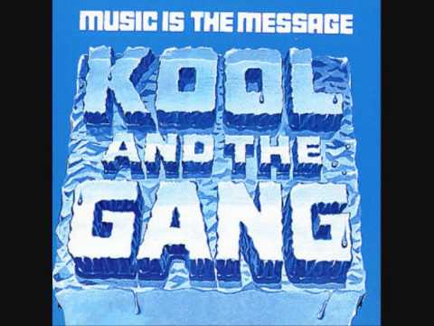 Kool And The Gang - Too Hot