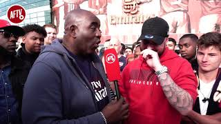Arsenal 3-1 West Ham |  We Have To Trust Unai Emery's Decisions! (DT Addresses Ozil Rumours)