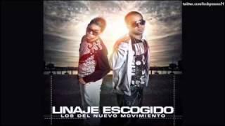Linaje Escogido - Me Enamore De Ti (Feat.SIDELAJUS) (Los Del Nuevo Movimiento) Nuevo Reggaeton 2011