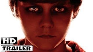 INSIDIOUS 2 Trailer 2013 en español