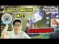 Download Video Lindis Jungler Damagenya Gila! - Arena of Valor 3GP MP4 FLV
