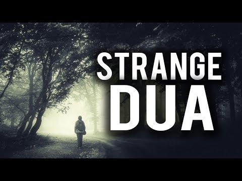 A VERY STRANGE DUA - YouTube Alternative Videos Watch & Download
