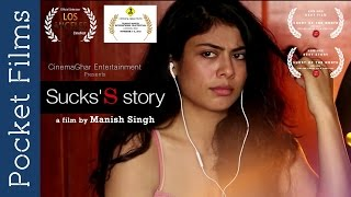 Sucks'S Story - Actors life story of struggle and success | #pocketfilms