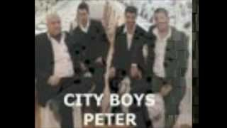 City Boys Peter 3-Pažo pani bešav