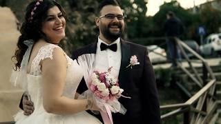 Aysel & Ata ( Wedding story ) Hatay