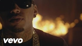 Kid Ink - Bad Ass (Explicit) ft. Meek Mill, Wale