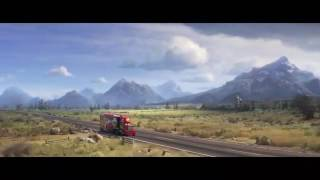 "Cars #3: ""Life is a Highway"" (Corto) 2017."