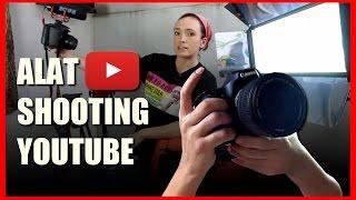 Cara Bikin Youtube Channel - Alat