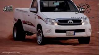 تطعيس هلي 6 سلندر OFFROAD Hilux V6 HD