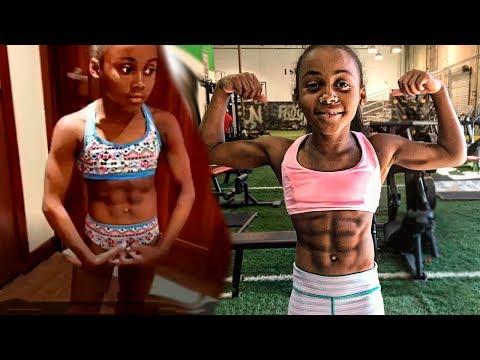Xxx Mp4 10 Year Old Gymnast Chandler King 3gp Sex