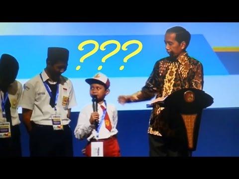 Xxx Mp4 Anak SD Bilang Ikan Tongkol Depan Jokowi 3gp Sex