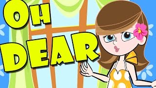 """Oh Dear"" 