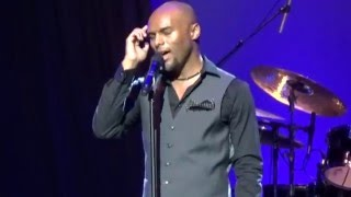 Kenny Lattimore-For You (Live 2/13/16)