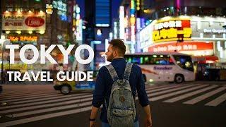 🇯🇵 Tokyo Travel Guide 🇯🇵   Travel better in JAPAN!