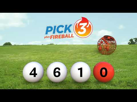 IL Lottery Midday 08/24/2017