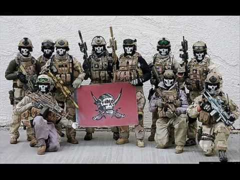 watch U.S. Special Operations Forces !