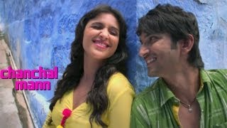 Shuddh Desi Romance song Chanchal mann ati random: This hatke number will hook you