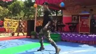 fauji  bhai ka aisa dance kbhi ni dekha hoga