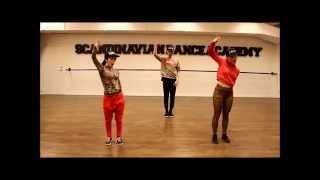 Dj Arafat - Gbinchin Pintin - Galang Crew - Sara Galan
