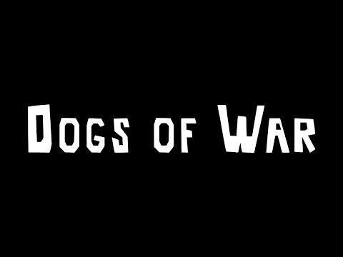AC/DC – Dogs of War [Lyrics]