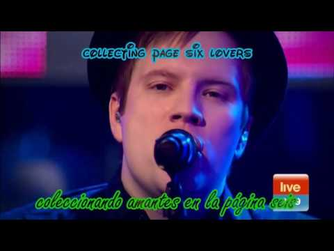 Fall Out Boy - Thnks fr th Mmrs (Thanks for the Memories) (Subtitulado Español)