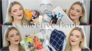 Collective Haul | Primark, Boots, Topshop & More | TheLondonGirl