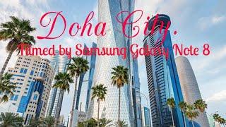 Doha Qatar. Tamim Al Majd