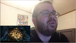 Alice Through The Looking Glass! First Look Reaction!