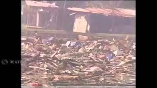 Video Amatir Gempa dan Tsunami di Aceh 2004