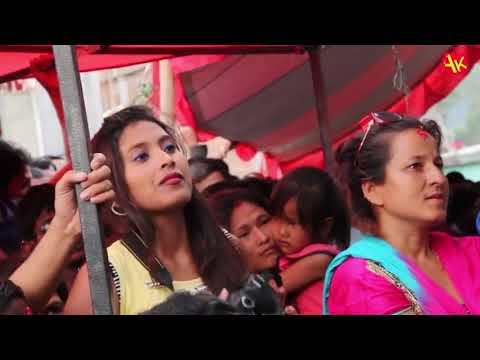 Xxx Mp4 Hot Dance In Stage Chittiyaan Kalaiyaa Hindi Song Nepali Dance Mp4 3gp Sex