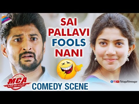 Xxx Mp4 MCA Movie BEST COMEDY Scene Sai Pallavi Fools Nani 2018 Latest Telugu Movies Telugu FilmNagar 3gp Sex