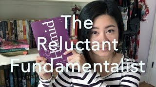 The Reluctant Fundamentalist [Book & Movie Discussion - BBW Day 3]