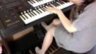 【初音ミク】 メドレーを弾いてみた 【エレクトーン】 Hatsune Miku Medley