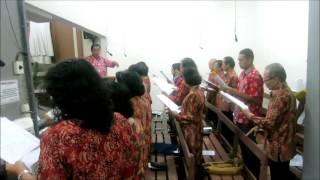 SANCTUS (Adven dan Prapaskah) - Voca Servitae