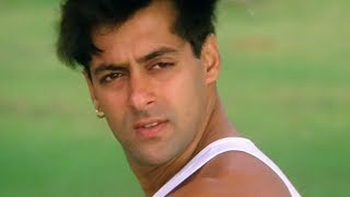 Salman Khan fights for his sister - Judwaa - Action Scene - Hindi Movie