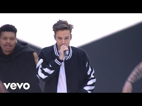 Liam Payne Strip That Down Live at Capital Summertime Ball 2017