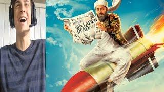 Tere Bin Laden Dead or Alive Official Trailer Reaction