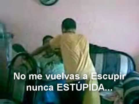 Pelea de gays ASUUU MADREEE Versión Exorcista