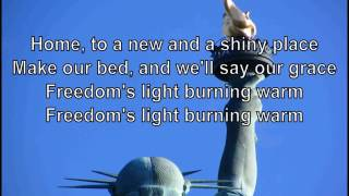 Neil Diamond America Video with Lyrics