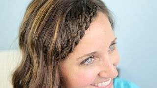 10 Ways to Style Bangs {Fringe}   Cute Girls Hairstyles