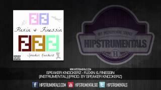 Speaker Knockerz - Flexin & Finessin [Instrumental] (Prod. By Speaker Knockerz) + DL