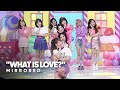 Download Video TWICE 'What is Love?' Dance Mirror (Stage) 3GP MP4 FLV