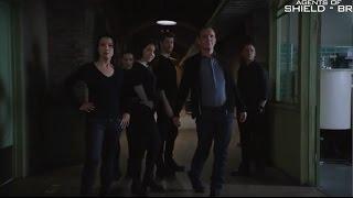 Marvel's Agents of S.H.I.E.L.D. - 3 Temporada DVD Bloopers Legendado